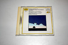 Beethoven: Symphony No. 6; Coriolan Overture (1987) ON DG DEUTSCHE GRAMMOPHON