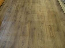 7944 PVC Belag 488x200 Boden Rest Eiche Landhaus Design Holz Dekor Vliesrücken