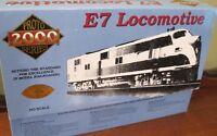 Life-Like Proto Series E7 Southern Pacific Diesel HO Scale Train Locomotive