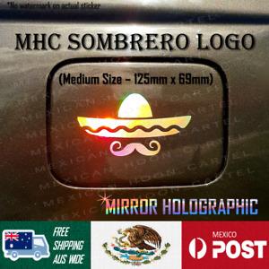Mexican Hoon Cartel Street Sicario Sticker Colour Options Available