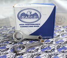 Eagle H Beam Connecting Rods Fits Nissan Silvia SR20 SR20DE SR20DET - CR5365N3D