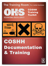COSHH Risk Assessment Documentation & Training