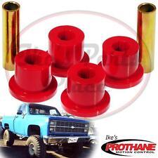 "Prothane 7-803 Chevy Trucks&Subs Rear Frame Spring Shackle Bushings 1-1/2"" OD"