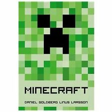 "Minecraft: The Unlikely Tale of Markus ""Notch"" Persson and the Game-ExLibrary"