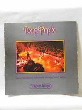 "lp vinilo, vinyl.deep purple ""Made in Europe""EMI odeon; España1976"