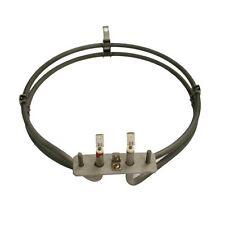 SMEG uk60mfx1 2000 WATT circulaire Ventilateur élément