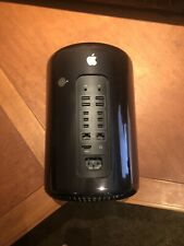 """Apple Mac Pro (""""Trash Can"""" Late 2013) - Mint Condition, Studio Use Only"""