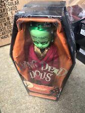 Mezco Living Dead Dolls Series 32 Earnest Lee Rotten New in Sealed Box