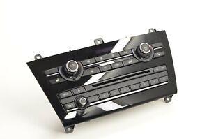 BMW X3 X4 F25 F26 A/C CLIMATE CONTROL RADIO PANEL HEATED SEATS 9354077