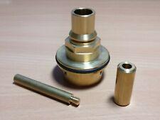 "Dornbracht Generic Faucet Handle 1-1/8"" Extension Brass 1217797090"