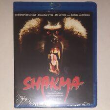 Shakma BluRay
