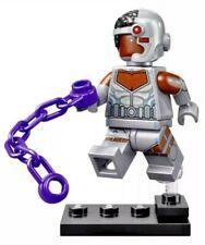 Lego Cyborg ⛓🔩⚙ DC Comic Series #9 Minifigure (71026) 🔥💥 NeW 💥🔥