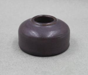 Van Briggle Pottery Dated 1915 Inkwell Colorado Springs