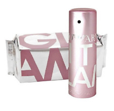 Emporio Armani City Glam 100ml EDP Spray For Women Brand New & Sealed