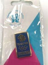 Juegos Olímpicos de Londres 2012 Pin Insignia-Team GB Olímpico Venue Collection