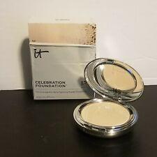 It Cosmetics-Celebration Foundation Powder - Fair -  NIB SEE DESCRIPTION