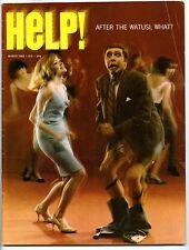 HELP! #23 - Wonder Wart-Hog