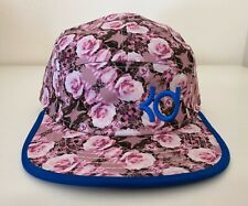 Nike KD Aunt Pearl Pink Floral BCA 5 Panel Adjustable Hat Kevin Durant NEW!!!