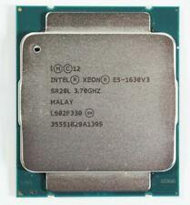 Intel Xeon E5-1630 V3 3.7GHz Processor (BX51053) E7