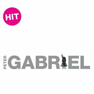 PETER GABRIEL: HIT DEFINITIVE GREATEST HITS 2x CD THE VERY BEST OF / GENESIS NEW