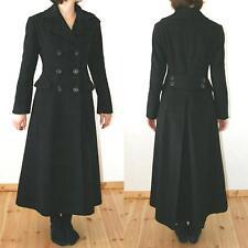 Redingote - M - schwarz - Vorführmodell - Vintage