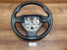 ✅ 10-14 OEM BMW F10 F12 F06 F07 Leather Steering Wheel Sport HEATED w/ Shifters