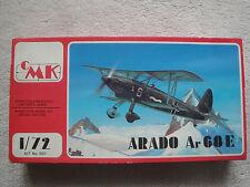 CMK Arado Ar 68 e; 1/72