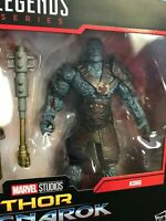 "Marvel Legends 6"" MCU 80 Years Korg from Thor Ragnarok 2 Pack New Loose"