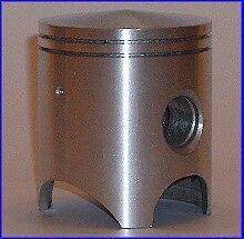 ENSEMBLE DE PISTONS KIT SET PISTON YAMAHA 125 TZR Cil.Nickel/Ghisa Iron -CAGIVA