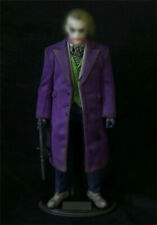 Joker Seiko version2.0 purple coat old suit 1/6 action figure clothes in stock