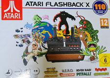 Atari Flashback x Mini Console Gioco con 110 giocare Retrò