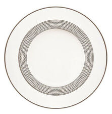 """Vera Wang Wedgwood Moderne 9"""" Accent Salad Plate New"""