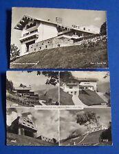 Hitler House Obersalzberg Postcards Hitlerhaus 1933-1952 Ernst Baumann Photo