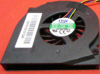 AVC 55mm Laptop Blower Fan 5V DC 0.5A - BAAA0508R5H- 4 Pin Ultra Thin / Flat