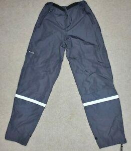 Showers Pass Storm Pants Waterproof Cycling Size Small