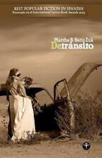 De Transito by Martha B. Batiz Zuk (2013, Paperback)