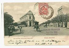 URUGUAY 22-MONTEVIDEO -Calle Agraciada (Arroyo Seco)(1909)