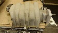 Intake Manifold Upper Fits 91-93 RIVIERA 8417