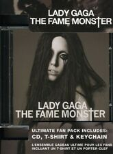 LADY GAGA - FAME MONSTER ULTIMATE FAN PAC (LARGE) (IMPORT) NEW CD