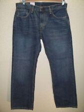 Levi's Regular Mid 100% Cotton Jeans for Men