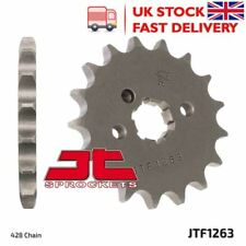 JT- Front Drive Sprocket JTF1263 16t fits Yamaha DT125 LC2, LC3 85-88