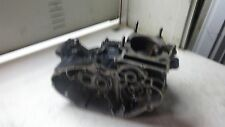 76 YAMAHA TT500 TT XT SR 500 YM190B. ENGINE TRANSMISSION CRANKCASE CASES