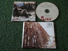 REM // R.E..M. // *Los Discos De Tu Vida - Murmur* RARE Spain CD 2004