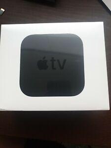 SEALED BRAND NEW Apple TV (5th Generation) 4K 32GB HD Media Streamer