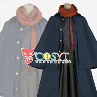 NEW Fate//Grand Order Mysterious Heroine X Coat Cosplay Costume Women AA.079