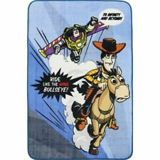 Buzz And Woody Licensed kids Modern Floor Rug Play Mat Premium Quality