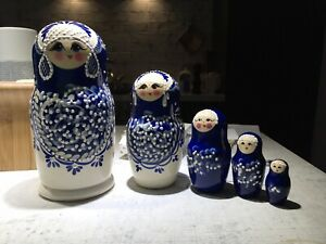 russian doll set