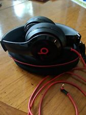 Beats by Dre Solo 2 wired on ear headphones