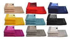 JOOP! Classic 1600 Handtücher Duschtuch Saunatuch Gästetuch Seiftuch Handtuch
