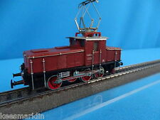Marklin 3002  CEB 800   DB Electric Locomotive  Br 63  Brown